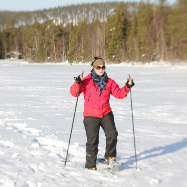 Activities - Raanujärvi